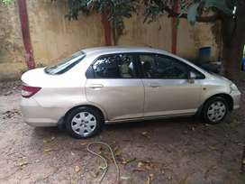 Honda City 2004 Petrol 78000 Km Driven