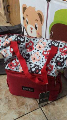 Piccoli cooler bag