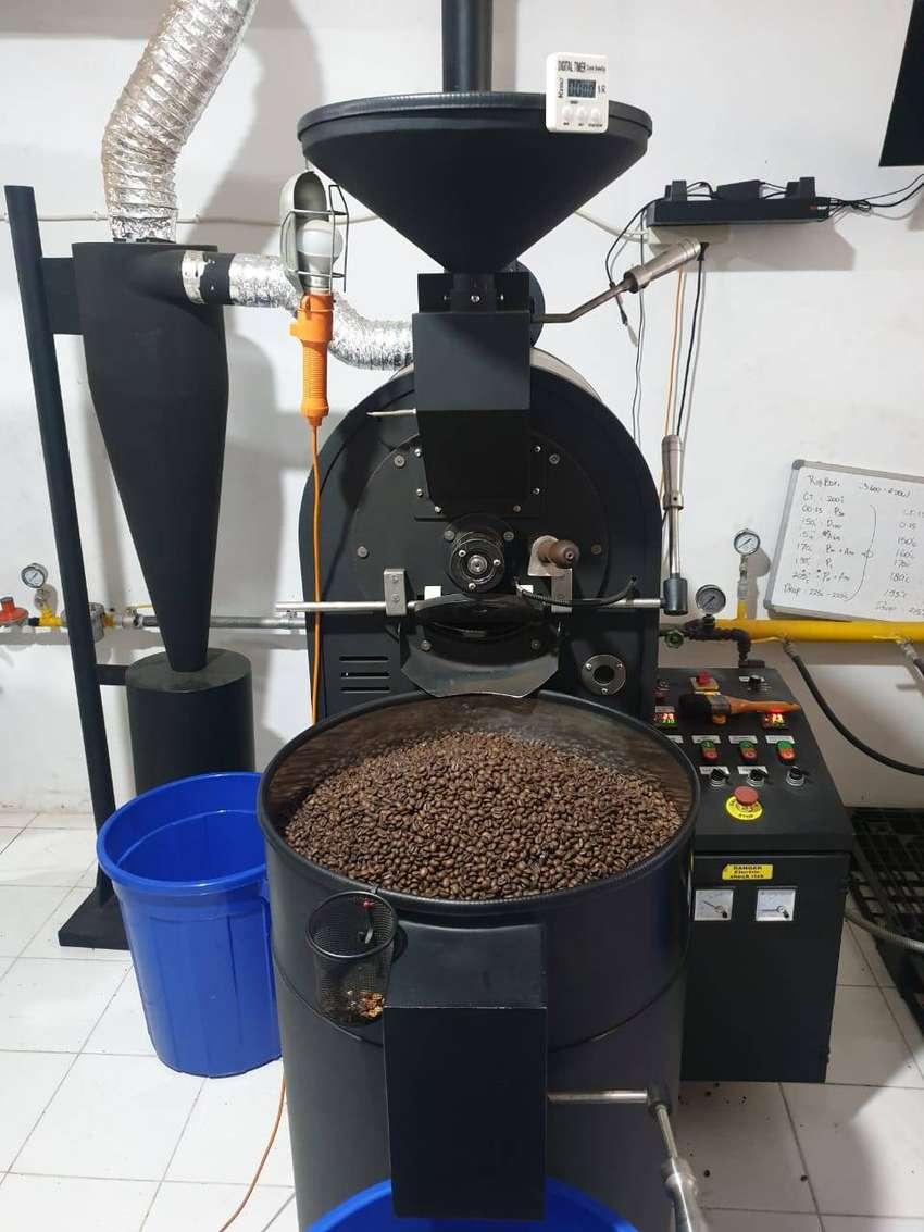 Coffee Roaster / Mesin Sangrai Kopi 0