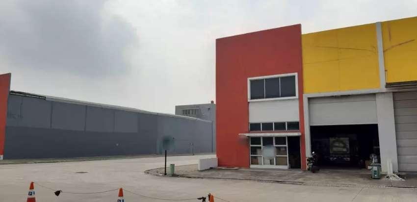 Dijual cepat murah gudang Bizpark Green Sedayu Cakung, Jakarta Timur 0
