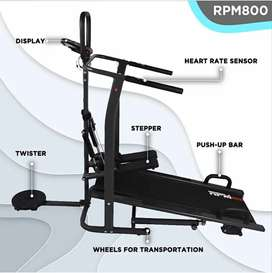 Treadmill..Multifunctional finess treadmill