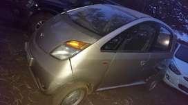 Tata Nano LX, 2011, Petrol