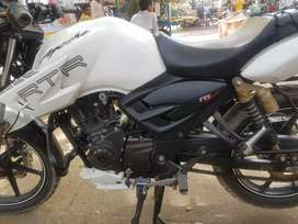 Available Apache RtR 180