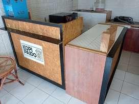 Disewakan tempat usaha di pasar tawangmangu cocok untuk kopi kuliner