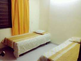 A home away from home..Furnished Male PG Near Marine Drive Raipur