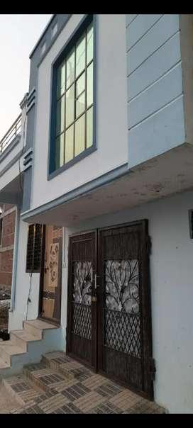 INDEPENDENT DELUXE HOUSE AT BALAPUR BALA GARDEN CPNR NEWLY CONSTRUCTIN