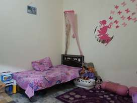 4 Bedrooms House available in low price near Allied Morr Chowk