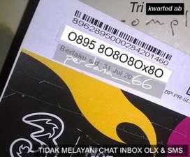 Nomor Perdana ipod Nomer THREE13DIGIT8CANTIK 1xl11nano5simPATI4Im3gen2