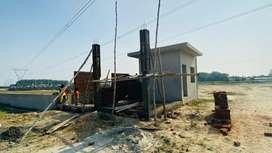 लखनऊ में रेरा पंजीकृत एवं लीडा स्वीकृत आवासीय योजना- द सेज सिटी