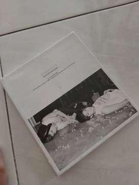ALBUM TVXQ DBSK HUMANOIDS