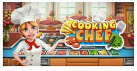 Wanted experience cook