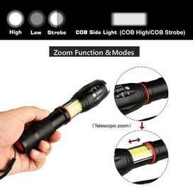 Senter Flashlight Type t6 - Limboo
