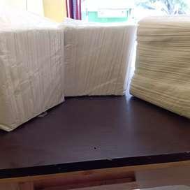 Tissue Wajah isi 1000 lembar TERMURAH