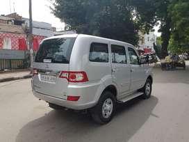 Tata Sumo Grande MK II GX BS-IV, 2011, Diesel