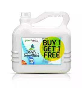 More offer for bulk order / Sanitizer