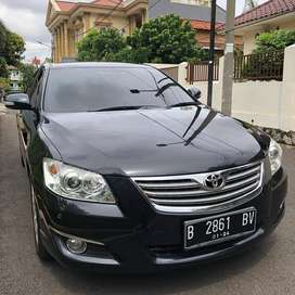 Toyota camry v 2.4 AT