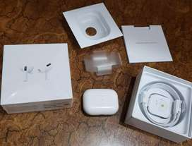 Airpods Pro A++ with Wireless charging case