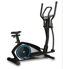 Cardio world brand new Elliptical Cross Trainer CW - 909DLX
