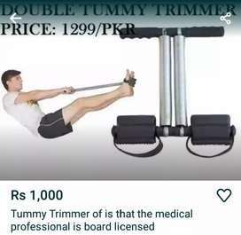 Tummy Trimer