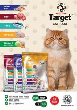 Cat Food Available in wholesale rates