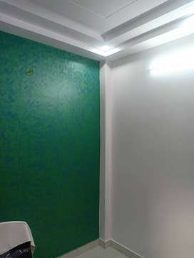 3BHK 70 SQ YARDS FLAT WITH CAR PARKING AND LIFT 90% BANK LOAN FACILITY