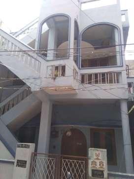 Individual house (110sqyd) at isakathota, vizag for sale.