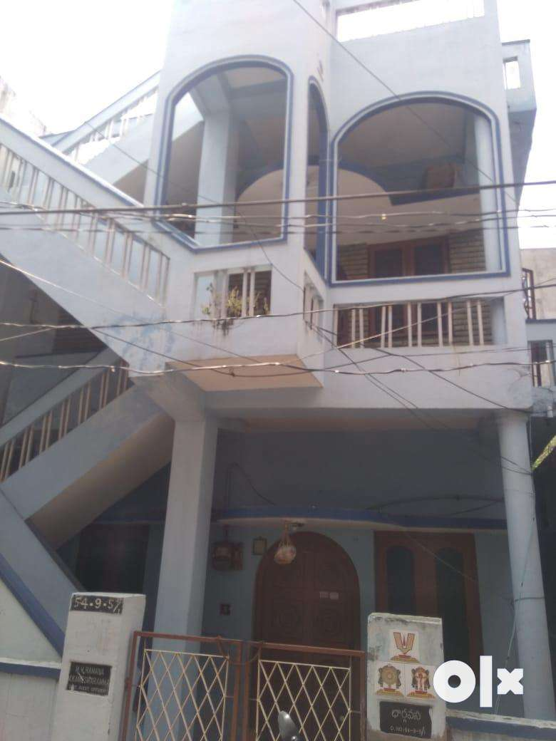 Individual house (110sqyd) at isakathota, vizag for sale. 0
