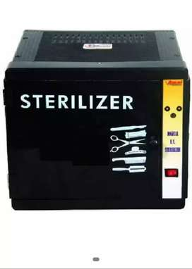 Combo pack of sterilizer, pedicure tub and much more in just 6000.