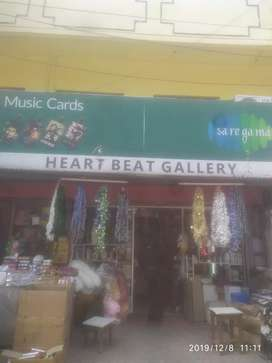 Heartbeat gallery a gift shop