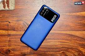Poco M3 New 26,500 only