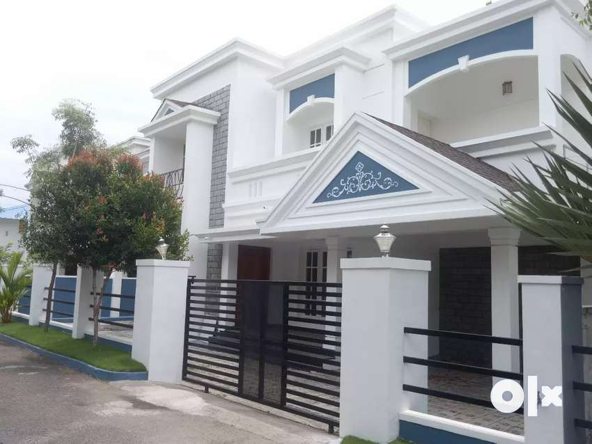 Furnished ac villa, with gated and security, powerback up, REDY MOVE 0
