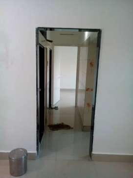 1 BHK flat available for Rent in Lodha Heaven,Dombivali east, call on