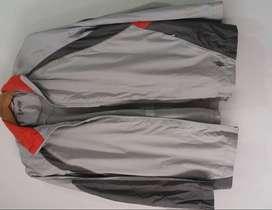 Freee2Kiirim - COD Ok- WTS Jaket parasut mark &ori ok size M