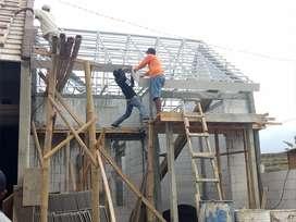Tukang renovasi rumah