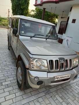 Mahindra Bolero Pik-Up 2013 Diesel Well Maintained