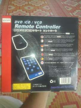ps2 dvd remote controller kit