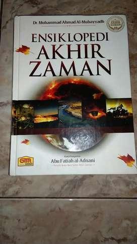 Ensiklopedi Akhir Zaman