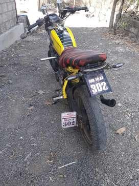 Yamaha fz 2011 model