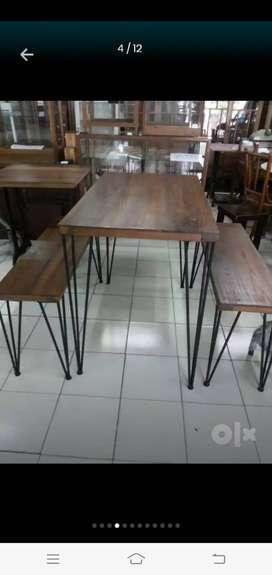 Brand new Latest design restaurant furniture