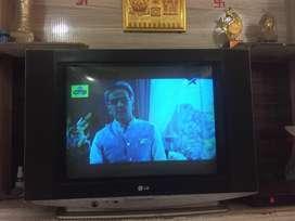 Lg Tv 24 size utra samrt tv good contidition