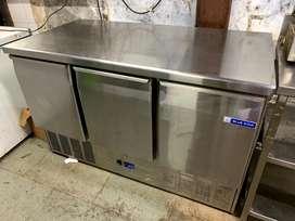 Undercounter refrigerator Bluestar for commercial kitchen