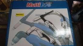 Stang Gun Plasma - Gun Cutting Plasma P80 Multipro