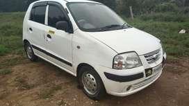 Hyundai Santro Xing Non AC eRLX Euro II, 2006, Petrol