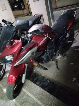 Fazer Yamaha , Ambernath