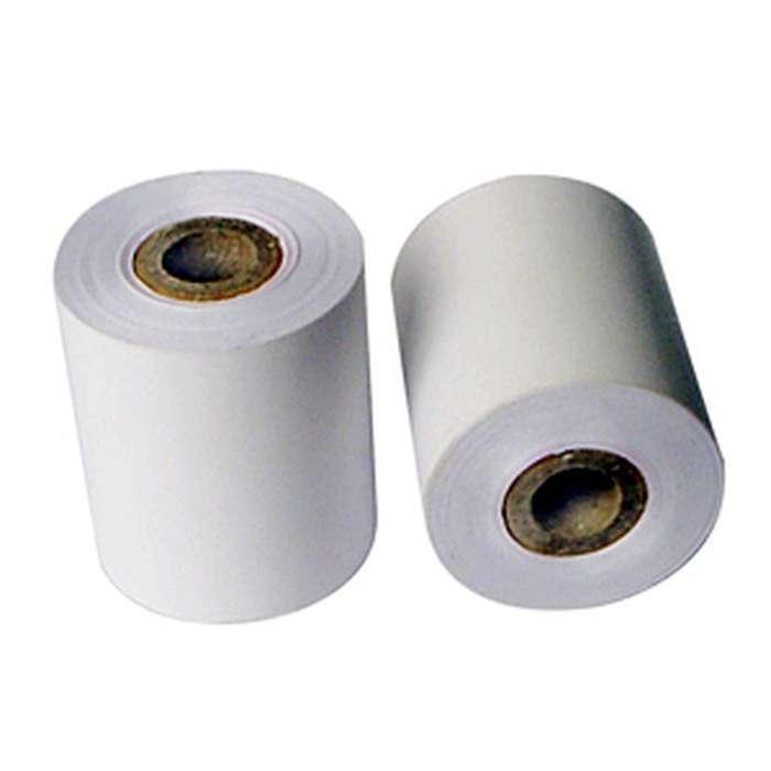Kertas Print Thermal Paper / POS Mobile Printer - EDC VSC 58x40mm -13 0