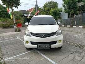 All New Xenia 1.3 X Airbag 2013 Kredit TDP 25 Juta