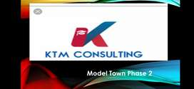Subject specialist require KTM acedmy Model town phase 2