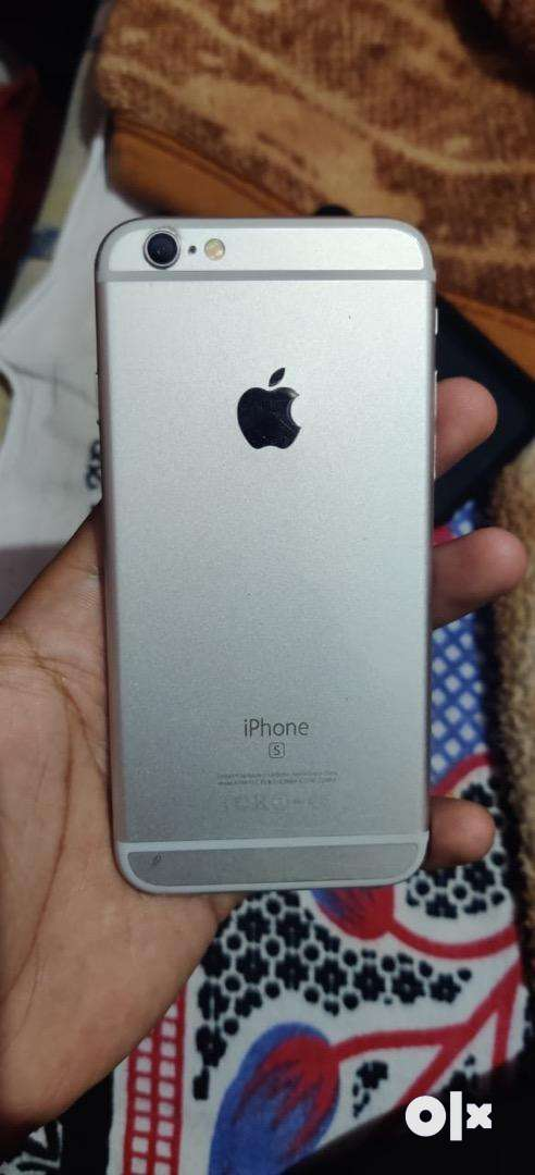 iphone 6s 64gb last price only serious buyers 0