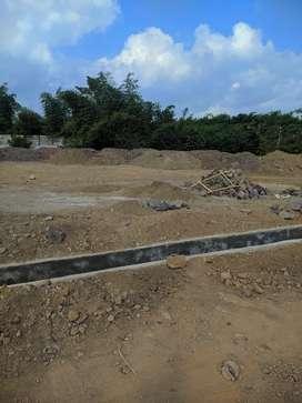 tanah ciamik deket pusat BISNIS  ( bst )