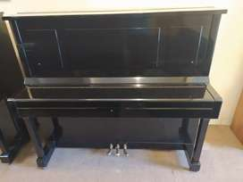 Piano Kawai K. 35 Hitam Peter Piano Meruya